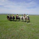 Photo de Bar W Guest Ranch
