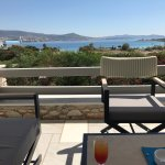 Photo de Paros Agnanti Resort