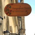 Photo de Hungarikum Bisztro