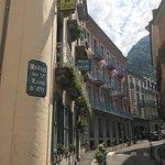 Foto de Hotel du Lion d'Or