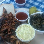 Big Shanty Smokehouse BBQ