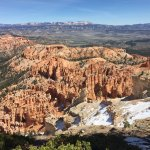 Bryce Point - Bryce Canyon National Park (9)