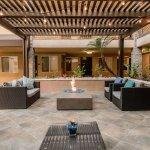 Best Western Plus Manhattan Beach Hotel Foto