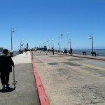 Photo de Santa Cruz Wharf