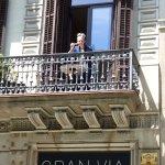 Foto de Hotel Center Gran Via