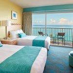 Aston Waikiki Circle Hotel Oceanfront