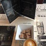 Photo de Aksum Coffee House