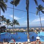 Photo de Crown Paradise Club Puerto Vallarta