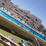 Hotel Piscis Foto