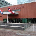 Photo de Movenpick Hotel Amsterdam City Center