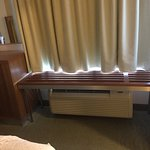 In wall Air Conditioner