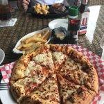 Black Angus Restaurant Foto