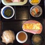 Foto de Hotel Nagata