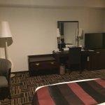 Photo of Hotel Granvia Okayama