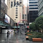Rydges World Square Sydney Hotel