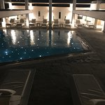 Palladium Boutique Hotel Photo