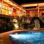 Arenal Rabfer Hotel