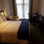 Holiday Inn Express HONG KONG SOHO Foto