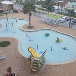 Foto de Laketown Wharf Resort