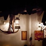 Welcome to the ambience of The Overlanders Steakhouse