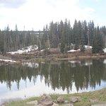 Grand Mesa Foto