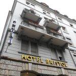 Photo of Bristol Hotel Zurich