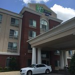 Foto de Holiday Inn Express & Suites Shreveport