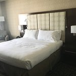 Foto de Holiday Inn Express & Suites Eureka