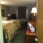 Foto van Baymont Inn & Suites Amarillo East
