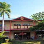 Hard Rock Cafe in Port Denerau