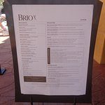 Photo de BRIO Tuscan Grille