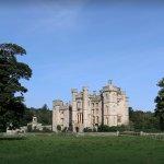 Duns Castle Photo