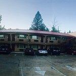 Photo de Yosemite Inn