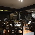 One of the restaurant - grasshopper and other 2 pics are of Attrium room category