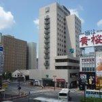 Foto de Chisun Hotel Utsunomiya