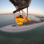 Photo de Sky Surfing Scenic Intro Flights