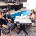 Photo de Atan Park Hotel