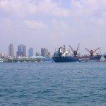 Foto de Gushan Ferry Pier