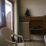 Hotel Maria Theresia Foto