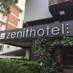 Photo of Zenit Hotel