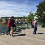 Foto de Segway Tours of Anchorage