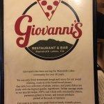 Giovanni's Foto