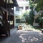 Sarah Guest House Foto