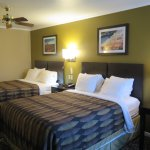 Photo de Best Western Richfield Inn