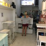 Foto de The Seed Bakery and Cafe