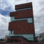 MAS - Museum aan de Stroom Foto