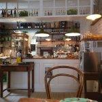 Billede af Cafe Flora
