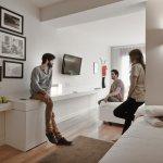 Habitación Triple/ Triple Room