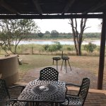 One of our favorite camps in Kruger!