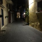 One of the best of tyre is ( al hara ) it's a christian place where night life and fun is all ab